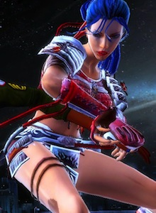Análisis de Girl Fight para Xbox 360