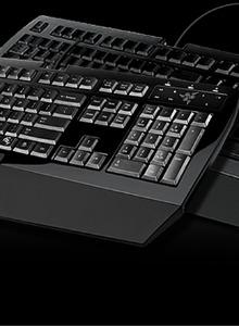 Análisis del teclado Razer Arctosa para PC