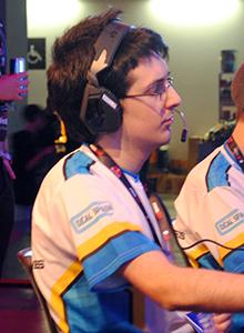 Rydle nos comentó el cambio de roster de Over Gaming