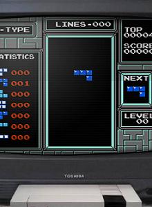 Juega a Tetris en primera persona