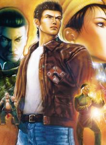 Gamelab 2014 premia a Yu Suzuki, padre de Shenmue