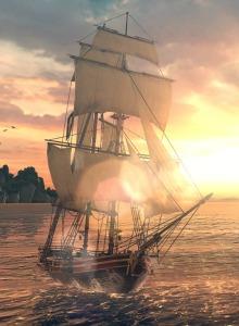 Primer tráiler y detalles de Assassin's Creed Pirates