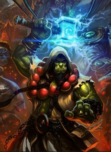 Más gameplay de Heroes of the Storm, el MOBA de Blizzard