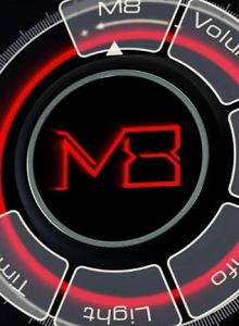 ASRock y BMW presentan su barebone gaming M8