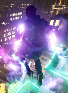 Aparece otro gameplay de Infamous: Second Son para PS4