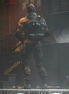 Dos imágenes de The Division para PC, PS4 y Xbox One