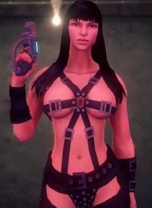 Análisis DLC Enter the Dominatrix de Saints Row IV para XBOX 360