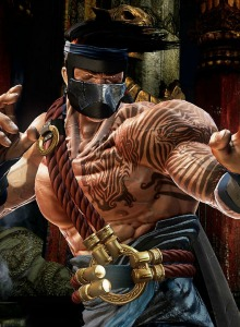 Gameplay de Killer Instinct para Xbox One made in AKB
