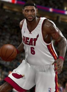 NBA 2K14 te presenta el modo Mi Carrera de PS4 y Xbox One