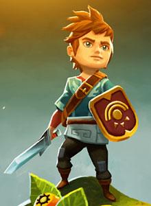 Llega Oceanhorn, el Zelda para iOS