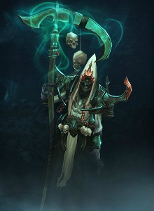 Arranca la beta de Diablo 3: Reaper of Souls para PC y MAC