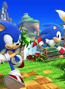 Si tienes Sonic Generations en PC ya tienes nuevo Sonic