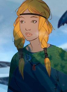 Fiesta vikinga en The Banner Saga