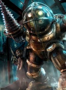 2K Games lleva Bioshock a los dispositivos iOS