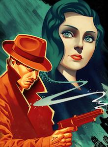 Tráiler de BioShock Infinite: Panteón Marino – Episodio 2