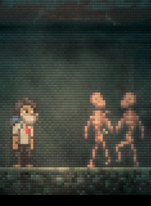 Análisis Lone Survivor: The Director's Cut para PS3 y PS Vita