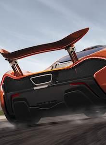 Mount Panorama se deja ver en Forza Motorsport 5