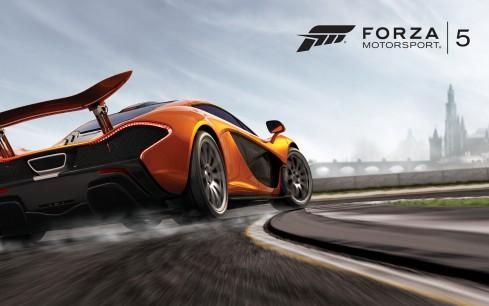 Camp Blogger: Impresiones con Forza 5 para Xbox One