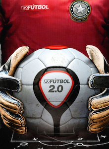 Mañana FX Fútbol 2.0 llega a Steam