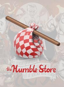 Llega the Humble Store para arruinarnos la vida