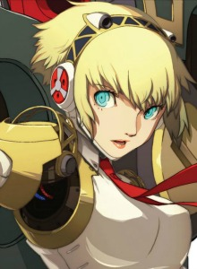 Análisis de Persona 4 Arena para PS3