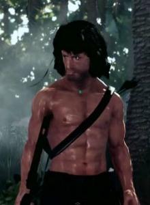Nuevo gameplay del juego de Rambo para PC, PS3 y Xbox 360
