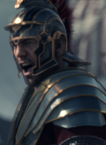 Ryse: Son of Rome de Crytek saldrá en PC