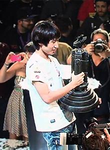 sOs coronado mejor jugador de Starcraft 2013