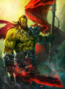 Tráiler de presentación de WOW: Warlords of Draenor