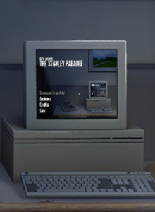 Análisis de The Stanley Parable para PC