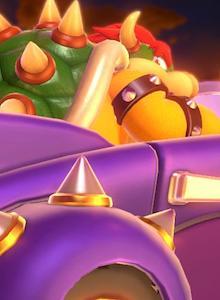 Análisis de Super Mario 3D World para Wii U