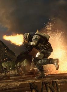 China Rising ya siembra el caos en Battlefield 4 Premium