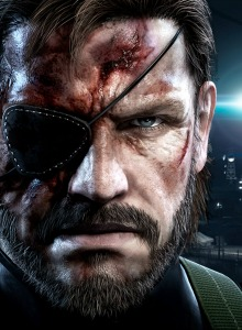 Metal Gear Solid V Ground Zeroes tiene nuevo tráiler