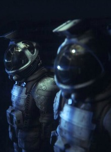 8 minutos de gameplay de Alien: Isolation