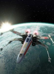 Tráiler de STAR WARS: Attack Squadrons un nuevo F2P