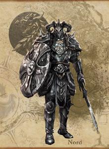 The Elder Scrolls Online: Tráiler y fecha de lanzamiento
