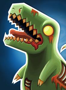 La  versión remasterizada de Age of Zombies ya disponible en PS Vita