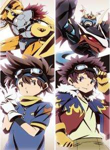 Trailer de Digimon Story: Cyber Sleuth para PS Vita