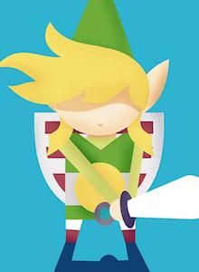 La banda sonora de Zelda: A Link Between Worlds disponible en el Club Nintendo