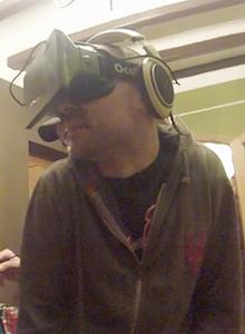 Valve tiene su propio casco de Realidad Virtual