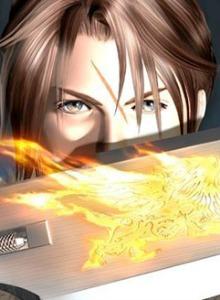 Final Fantasy 8 está cerca de salir en Steam