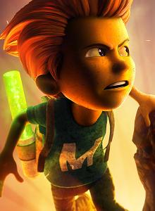 Max The Curse of Brotherhood sale mañana en Xbox One