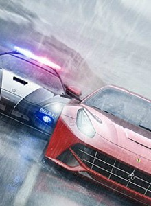 Análisis de Need For Speed Rivals para Xbox One