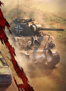 Los tanques llegan a War Thunder en forma de beta cerrada