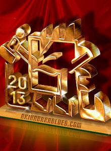 Los GOTY 2013 en AKB