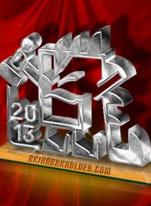Los GOTY 2013 de la Comunidad de AKB