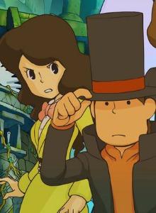 Análisis El Profesor Layton y el Legado de los Ashalanti para 3DS