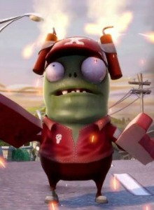 Plants VS Zombies Garden: Warfare tiene pintaza