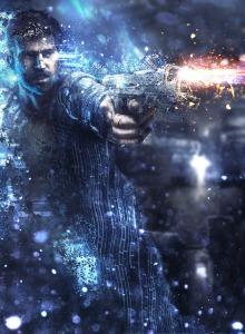 Tráiler de Get Event, puro hype para PC, PS4 y Xbox One