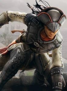 Tráiler de lanzamiento de Assassins Creed Liberation HD
